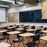 'Somebody threatened to burn the school down'
